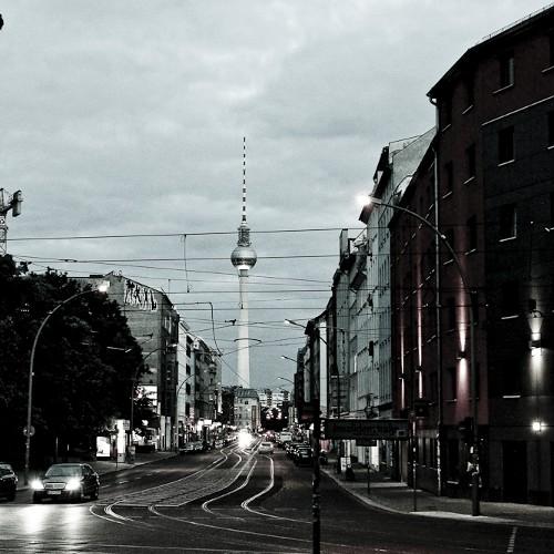 Rosenthaler Platz/Torstr.