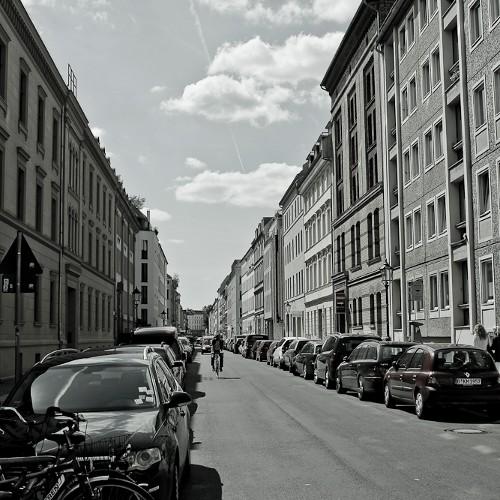 Galerien / Linienstraße
