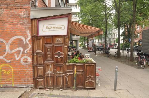 Café Meinke