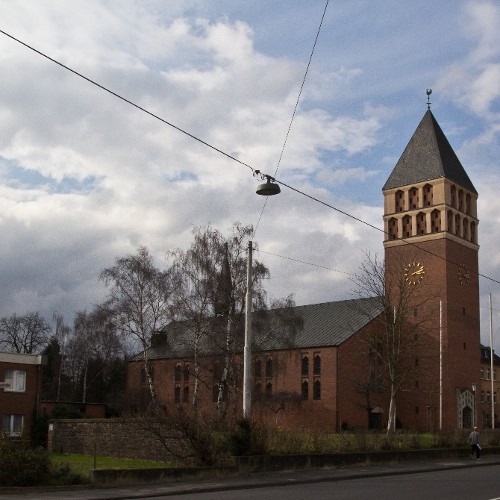 Sankt Hippolytus-Kirche