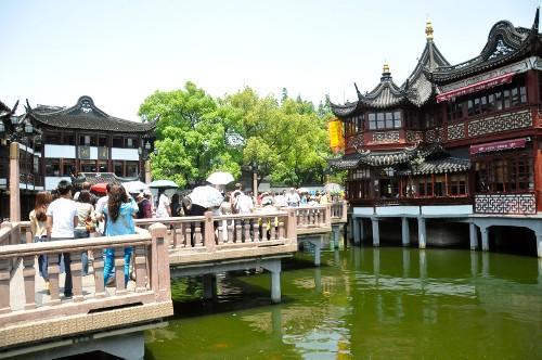Shanghai Geschichtliches mit Bund