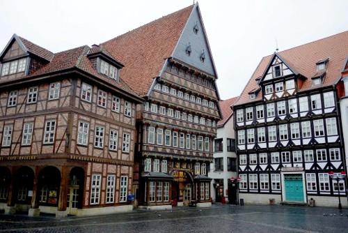 Hildesheim (Schöne Ecken Folge 45)