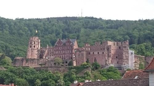 Günstiges Heidelberg für Studenten