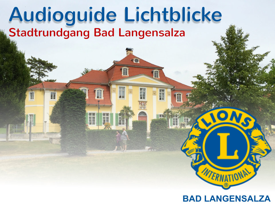 stadtrundgang lichtblicke bad langensalza audioguide. Black Bedroom Furniture Sets. Home Design Ideas