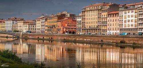 Stadtführung Pisa osw