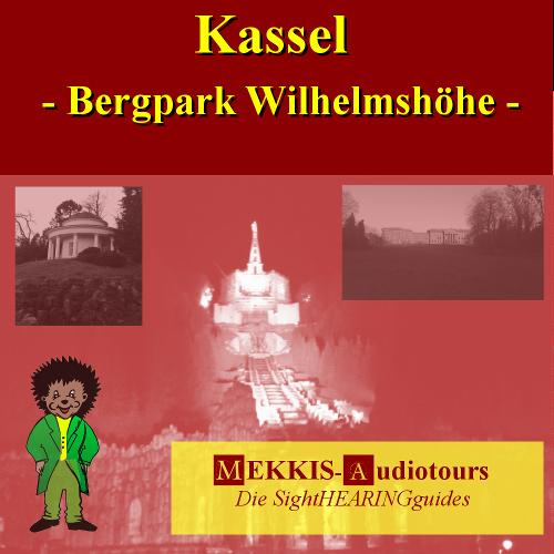 Kassel, Bergpark Wilhelmshöhe