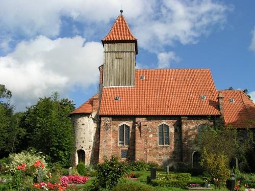 Middelhagen - Auf historischen Spuren