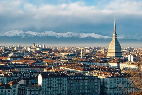 Turin Etappe 1