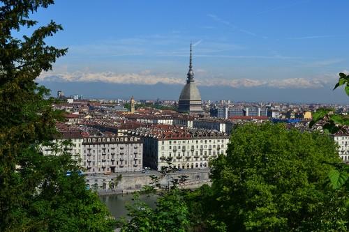 Turin entdecken